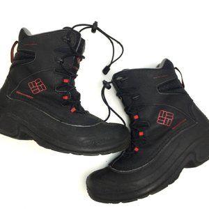 Columbia Waterproof Bugaboot Omni-heat Winter Boot
